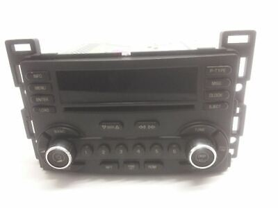 2004-2006 Chevy Malibu Radio Stereo 6 Disc CD Player UC6