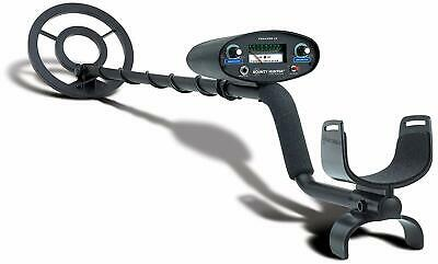 BOUNTY HUNTER TK4 Tracker IV Rugged Metal Detector