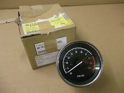 BMW R850R R1100R R1150R rev counter, chrome rim (NOS1)