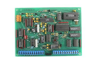 Lawson Labs Model 202 24-Bit Data Acquisition System Rev D
