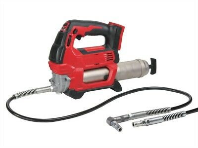 Milwaukee Power Tools MILM18GG0 M18 GG-0 Cordless Grease Gun 18V Bare Unit
