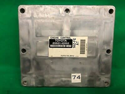 DODGE DAKOTA ENGINE COMPUTER ECU ECM 4.7 PLUG and PLAY OOS QUALITY REMAN