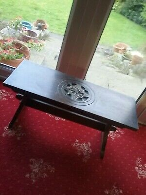 Small Bench , Foot Stall , Plant Stand, Table