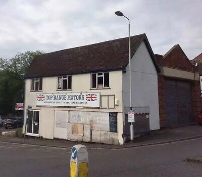 BarwellTown Centre Building Land Council Approved. For sale as of 28sept2018.