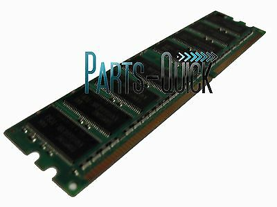 512MB PC2100 DDR 266MHz DIMM 184 pin Low Density Memory