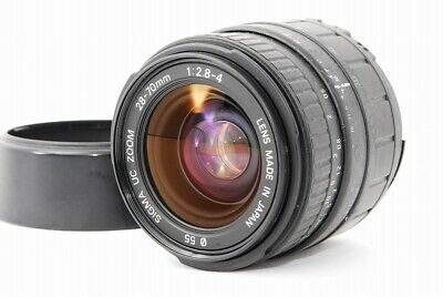 【AS IS】Sigma AF UC 28-70mm f/2.8-4 Zoom Lens For Nikon from Japan #10610
