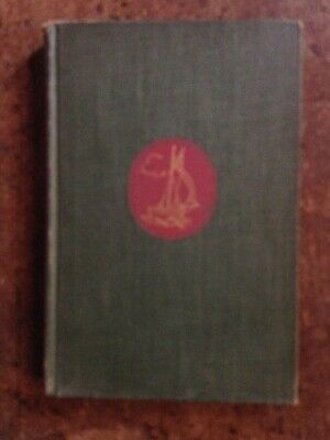LOVELY IS THE LEE by Robert Gibbings,1945 Hardcover