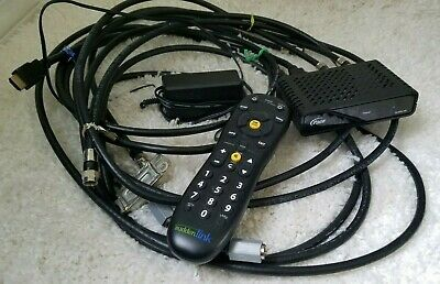 PACE DC60XU HD Digital Transport Cable Box UNTESTED - $2 00 | PicClick