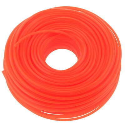295-Foot Commercial Grade Square Round Trimmer Line Weed Eater Replacement