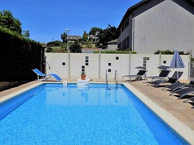 Holiday Appartments / Gites To Rent In Bourganeuf France