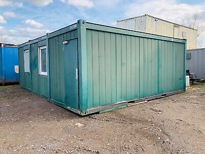3 bay 20x24 Modular building,Portable office building,site office,clubhouse