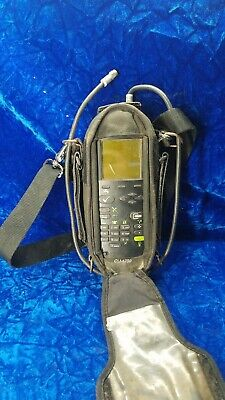 Wavetek CLI-1750 5 - 890 MHz Combination Signal Level Leakage Meter PARTS ONLY
