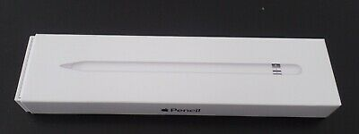 Apple Pencil Stylus for Apple iPad Pro MK0C2AM/A - White (Never Used)