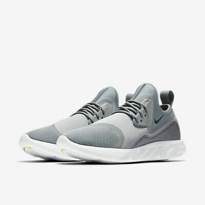 8d4f3679d8 Mens Nike Lunarcharge Essential 923619-002 Cool Grey/Black NEW Size 11.5