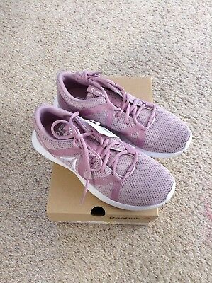NEW Reebok Reago Essential Womens cross traininers Purple CN5191 Price Cut!