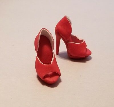 FR Integrity E 59th St Tangier Tangerine Constance Madssen Tangarine Pumps