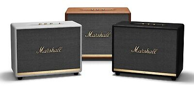 Marshall Woburn II 130W Bluetooth Wireless Home Speaker