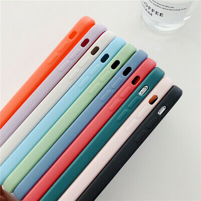 For Huawei P30 Pro Lite New Luxury Silicone Bumper Shockproof Matte Case Cover