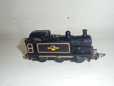 TRIANG TT- T.90 0-6-0 Tank Loco(4171) Jinty without smoke - exclnt/unboxd c1965