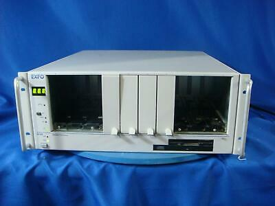 Exfo IQS-510P Intelligent Test System Control Unit Mainframe