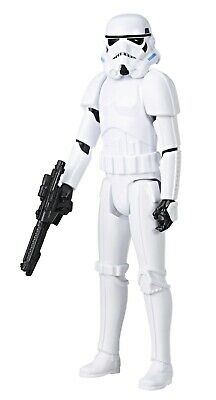 Star Wars Hero Series Imperial Stormtrooper 12 inch Action Figure New in Box