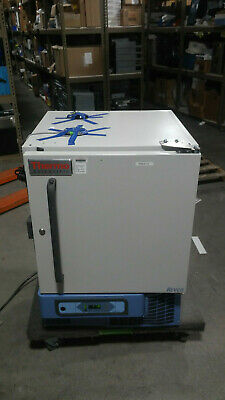 THERMO FISHER SCIENTIFIC ULT430A REVCO High Performace Auto Defrost Lab Freezer