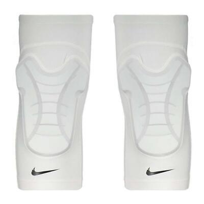 Nike Pro Hyperstrong Padded Knee Sleeve football PAIR Large/X-Large