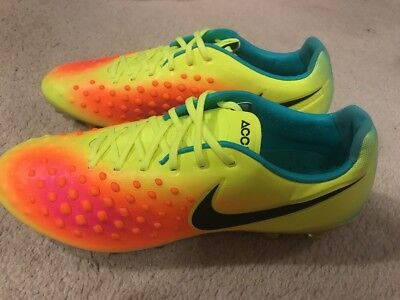 check out fefea 5f028 Nike Magista Opus II 2 Fg pour Homme Crampons de Football Taille 11.5