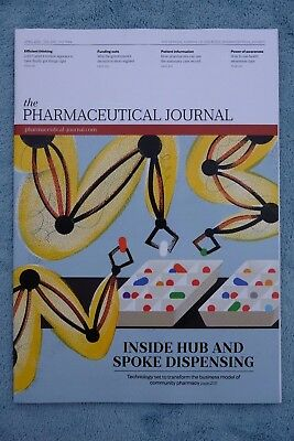 The Pharmaceutical Journal, April 2016, No.7888, Using the Summary Care Record