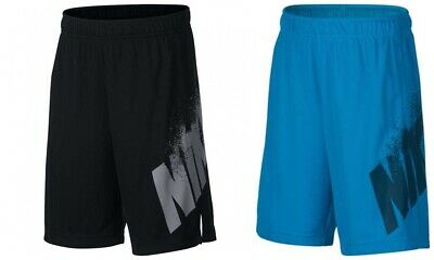 New Nike Boys Dry KD Athletic Shorts Choose Size MSRP $30.00