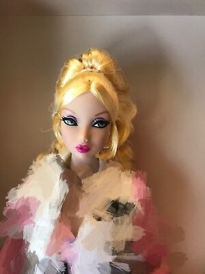 Drawn to You Giftset Fashion Fairytale Convention Misaki NUDE Doll Only