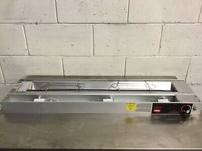 COMMERCIAL Restaurant Cafe HATCO GRAHL-36 Pass Through Infra Red Heating Bar