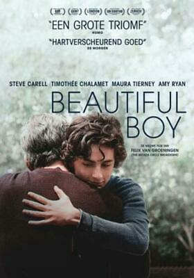 BEAUTIFUL BOY [DVD] (region 1 us import) USED, IN GOOD CONDITION.
