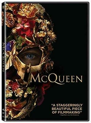 McQueen DVD (region 1 us import) USED, IN GOOD CONDITION.
