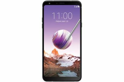 LG Stylo 4 (Q710AL) 32GB 6.2in  Android Boost Mobile 9/10