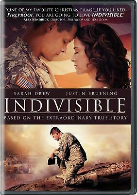 INDIVISIBLE DVD (region 1 us import) USED, IN GOOD CONDITION.