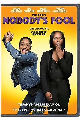 Nobody's Fool DVD (region 1 us import) USED, IN GOOD CONDITION.