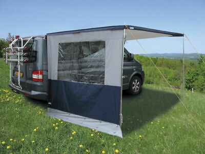 Eurotrail Fjord Side Wall for Sun Canopy 240x180cm
