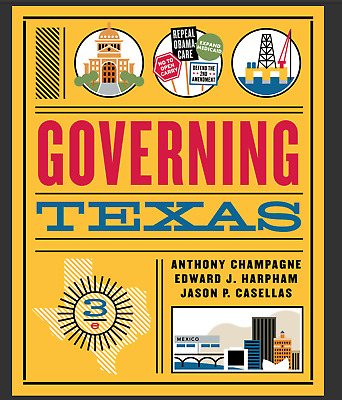 governing texas 3rd edition [P.D.F]