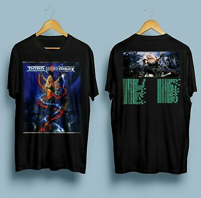 Doro Europe Tour 2018-2019 T-Shirt M to 2XL
