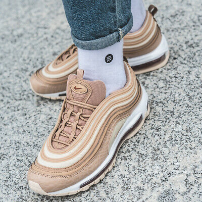 competitive price 4bea7 55039 Nike Wmns Air Max 97 LX Overbranded AR7621-201 Shoes Women's Sport Trainers