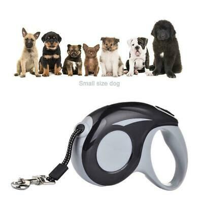 Walking Lead Leash Automatic Retractable Dog Leash Heavy Duty Dog Traction Rope