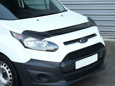2006-2013 BONNET HOOD NO RECESS FOR BADGE +FITS FORD TRANSIT CONNECT TRA283