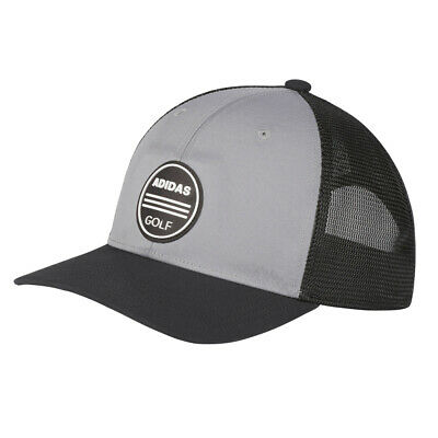 cheap for discount e7238 c39f9 Adidas 3-Stripe Patch Adjustable Cap Grey Heather