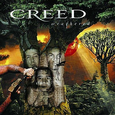 Creed - Weathered CD