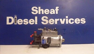 Lister HL4 & HRW4 Diesel Injection/Injector Pump - DPA: 3343F800