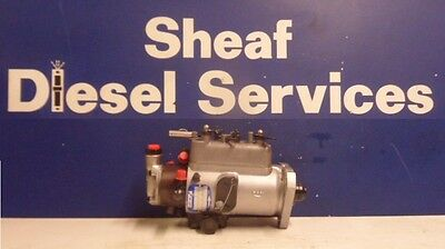 Lister HR3 Diesel Injection/Injector Pump - DPA: 3233F941