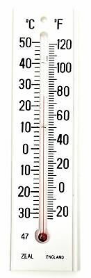 Thermometer Binnen / Buiten Kas Conservatory C & F
