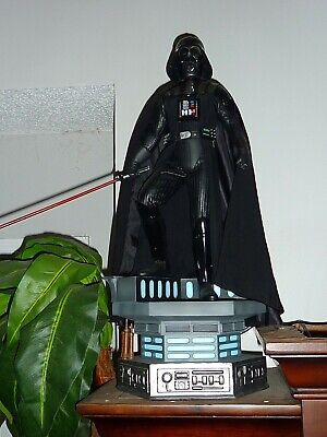 Darth Vader Lord of the Sith - Sideshow Premium Format Statue
