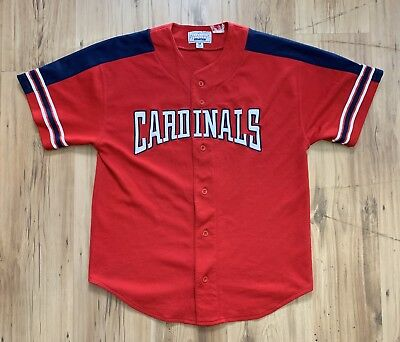 lowest price fa6a9 03d25 MARK MCGWIRE JERSEY Men's XL Mirage MLB St. Louis Cardinals ...